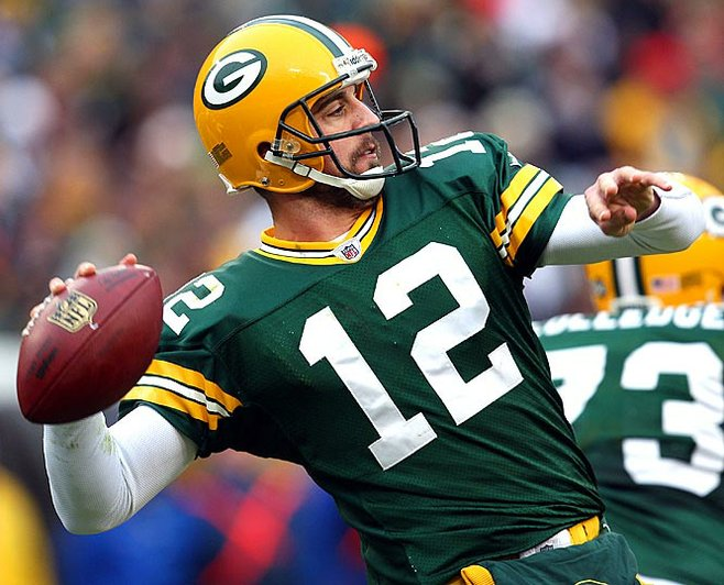 What is gambling if not hope. Hope Green Bay covers.