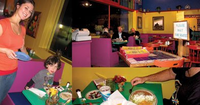 Jimmy Carter's Mexican Café is a neighborhood institution that serves food for the soul.