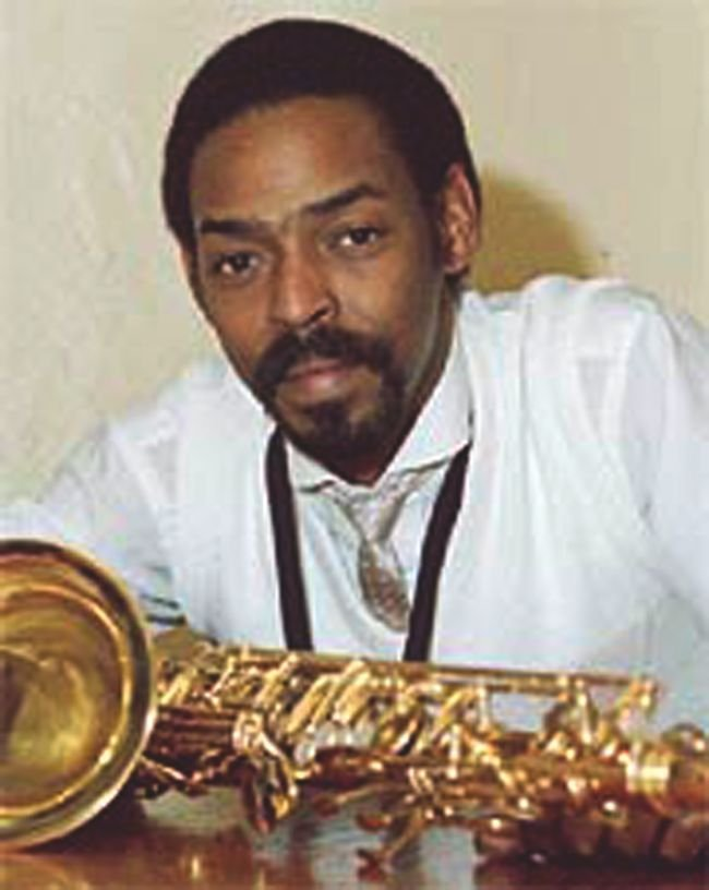 San Diego saxman Hollis Gentry will be immortalized on Skyline school.