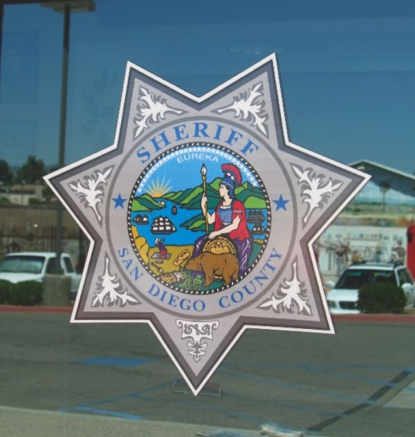 The sheriff's department investigated a teenage drug-and-alcohol party at which a 16-year-old girl says she was sexually assaulted.