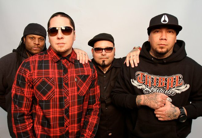 P.O.D. is ready to record their next album, but their record label's not ready to pay for it.