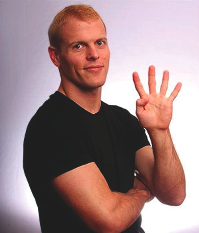 Self-help guru Tim Ferriss may sound too good to be true, but that's what makes him a great carny.