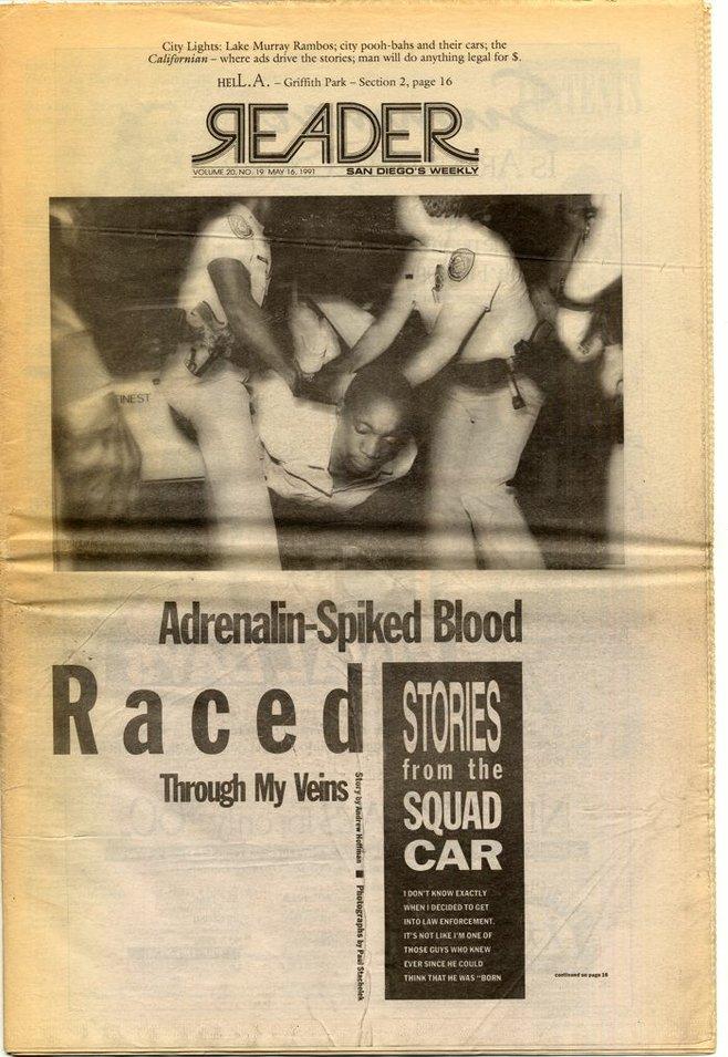 May 16, 1991