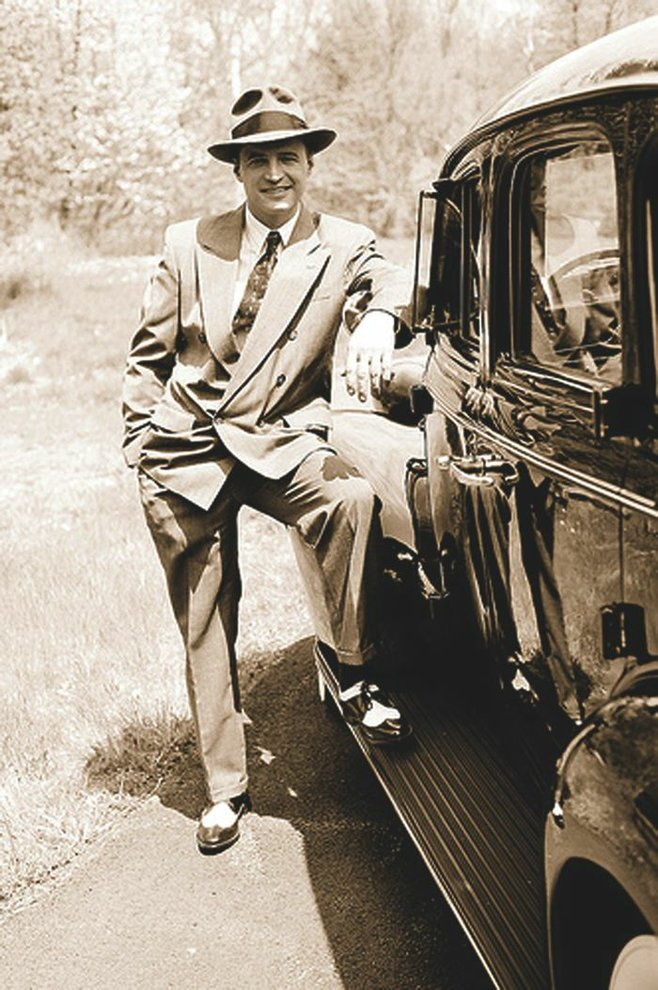 The first crime-boss Bugsy Siegel saw Las Vegas, he hated it.