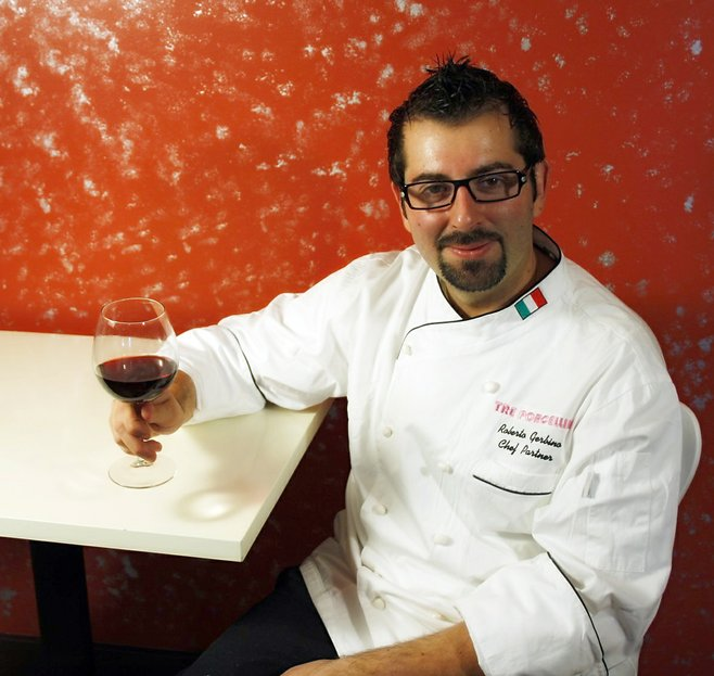 Roberto Gerbino