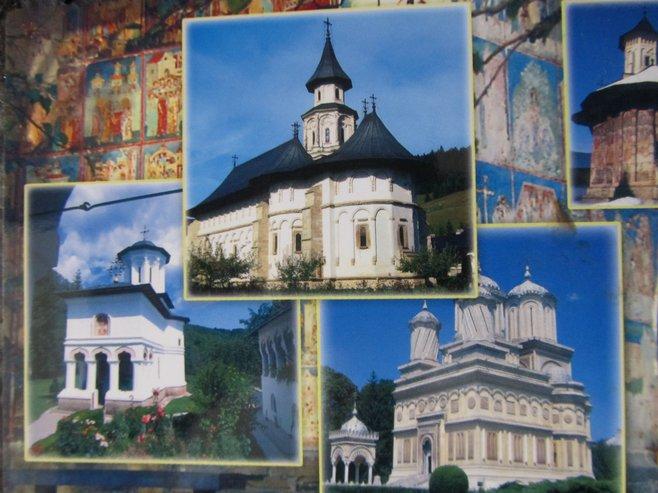 Eastern Orthodox monasteries of Moldavia