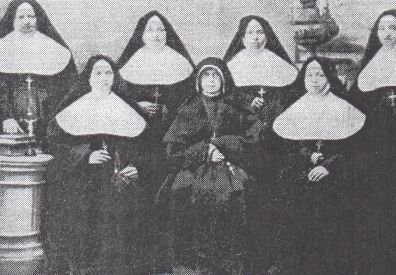 Seven sisters, 1870