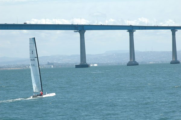 As of May 1, 2008, there have been 233 suicides from the Coronado Bay Bridge.