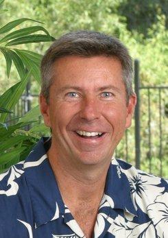 Pastor Deron Higgins