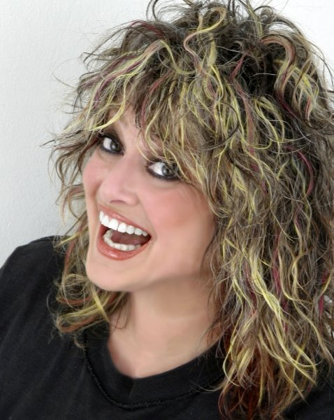 One-time MTV VJ Nina Blackwood's syndicated radio show gets bumped for blues by 94/9