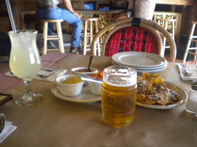 I'm almost embarrassed paying only seven bucks.