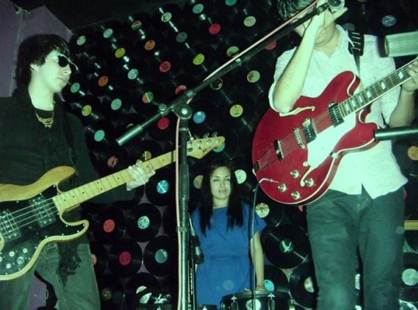 """TJ/San Diego band Electric Healing Sound: """"We don't hide our influences."""""""
