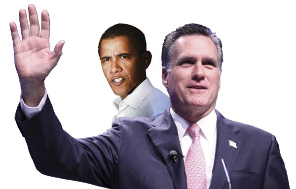 Mitt beats Barack in the 92037, raising more in campaign contributions from the tony town.