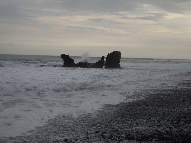 Playa Tunco