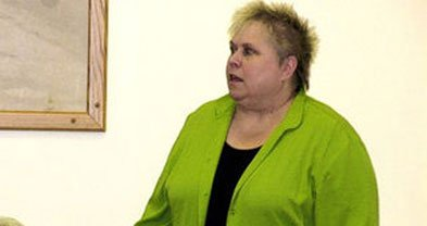 Campaign treasurer Durkee stands accused of stealing hundreds of thousands of dollars.