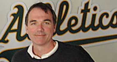 Silly Billy Beane told everyone his secret.