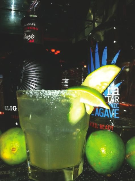 Henry's Pub's Chachi's Poncho