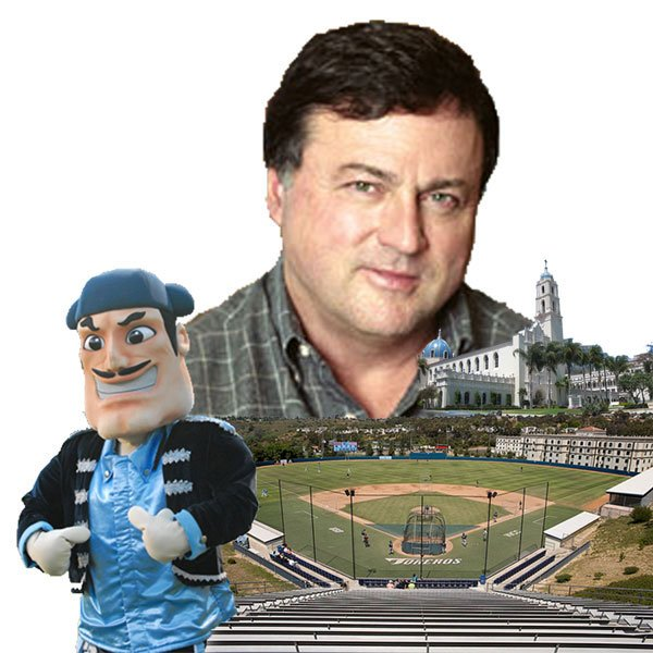 A perfect match...USD wants a new ballpark,  John Moores got one from the taxpayers.