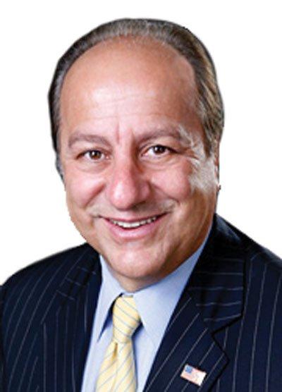 Byron Georgiou