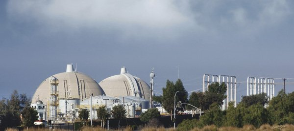 Palast believes the emergency generators at San Onofre would likely fail in the event of a possible meltdown.
