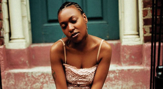 Neo-soul vocalist and master bassist Meshell Ndegeocello will grace the stage at Anthology Thursday night.