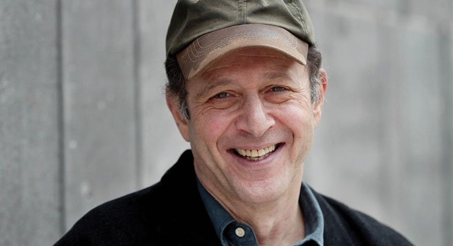 Celebrate composer Steve Reich's 75th at UCSD with a slew of avant guardians.