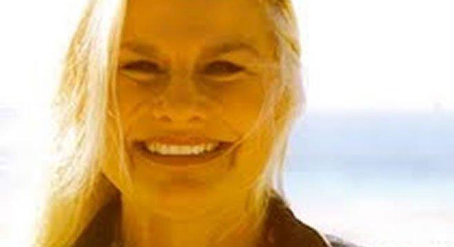 Donna Hilbert