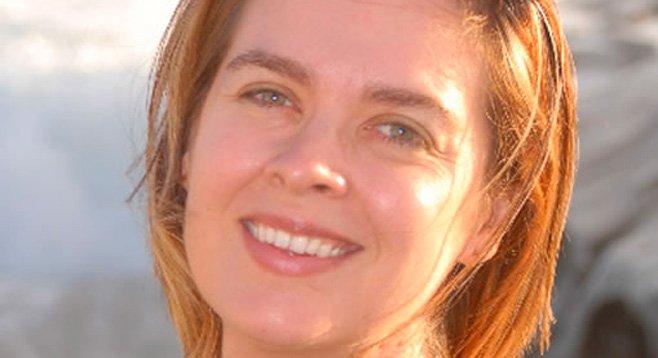 Jackleen Holton