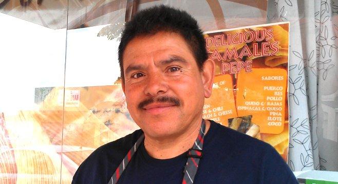 José Gonzáles
