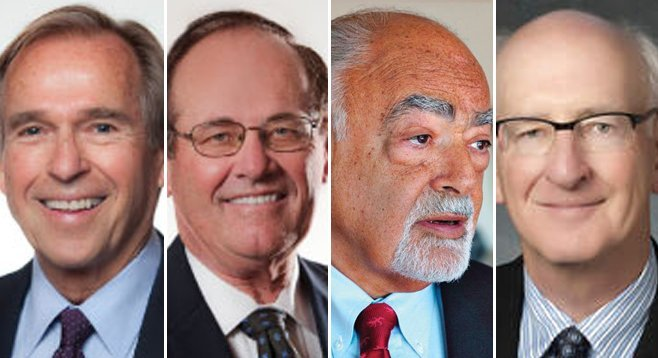 "Local brokers John D. Messner, Ellis C. Smith, Michael Stolper, and Arthur Lipper III agree that computerized ""high-frequency"" trading perpetuates market volatility and defeats the primary purpose of the stock market, which is to raise money for business."