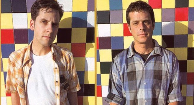 On Thursday, desert-rockers Calexico take the stage at Belly Up behind this year's Algiers.