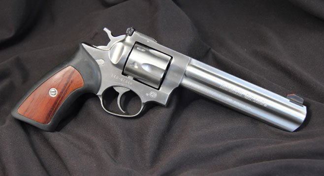 In order to buy a handgun in California, one must meet California requirements.