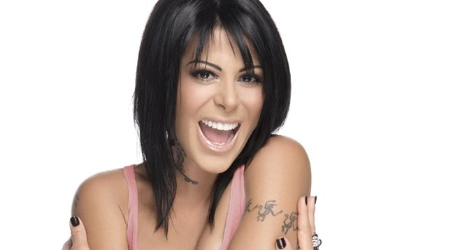"Officials raided the Show Palace on the night Mexico's ""Queen of Rock,"" Alejandra Guzman, was scheduled to perform."