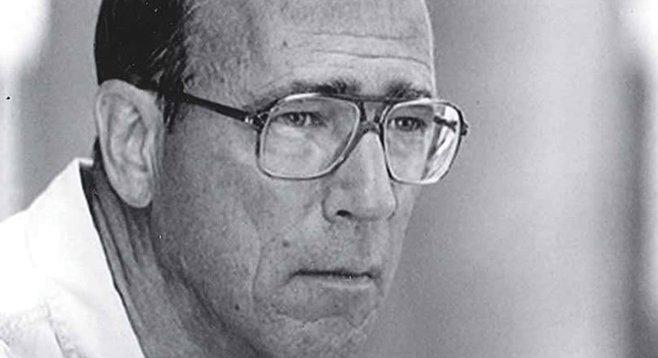 Robert Hedin