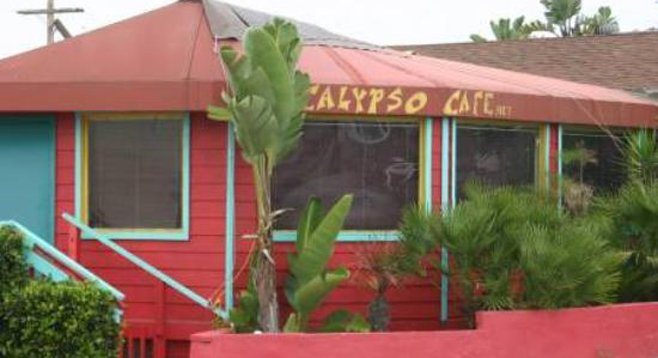 Leucadia's Calypso Cafe — a homey dinner club no more