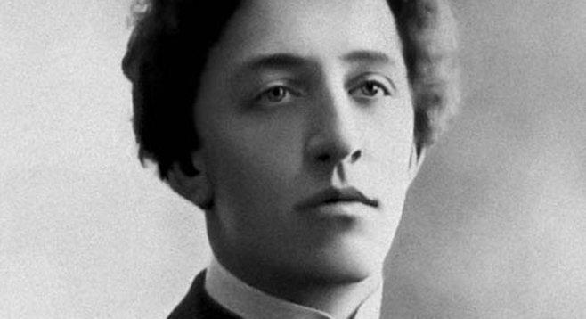 Alexander Blok