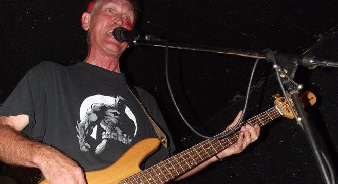 "Jim Ryan: ""All roads seem to lead to punk."""