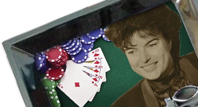 Video poker got ex-mayor Maureen O'Connor into a billion dollars of trouble.