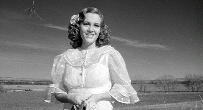 Madeline Kahn in Paper Moon