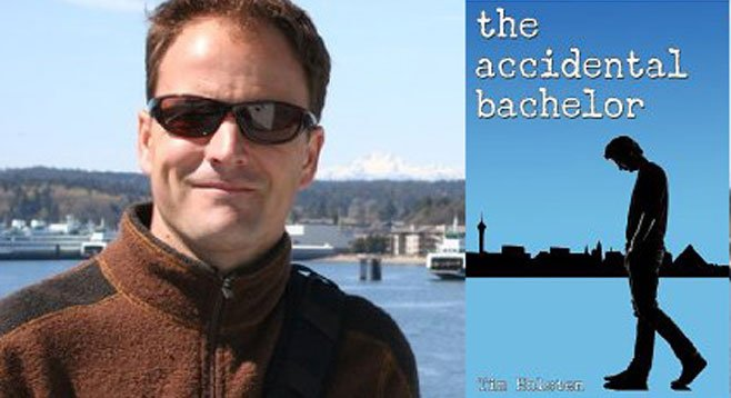 Author Tim Holsten cleaned out his brain clutter, put it in a book.
