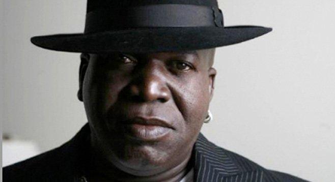 Reggae artist Levy will headline Independence Day in Mission Beach.