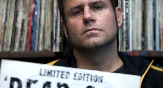 Former SD DJ Collins subject of rock doc The Glamour and the Squalor