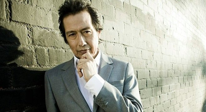 "Alejandro Escovedo: ""I have more respect for things now as I go through life. More respect for the creative juices."""