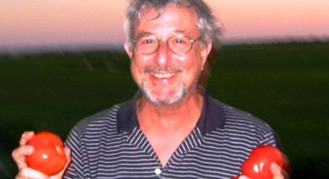 Lou Lipsitz