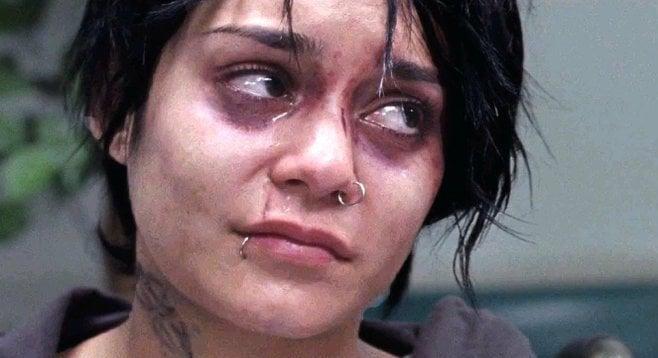 Vanessa Hudgens in Gimme Shelter