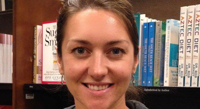 Lauren Zerweck