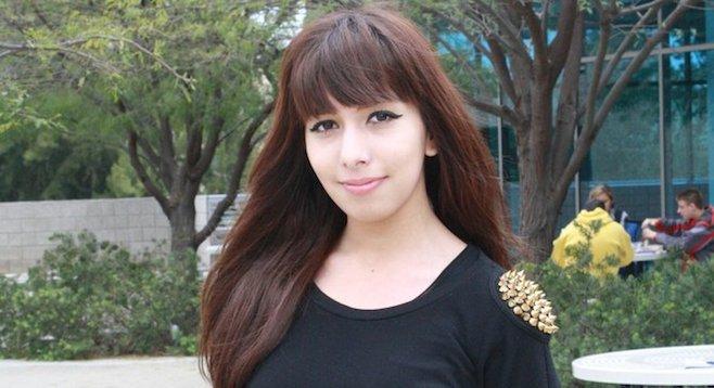 Giselle Garcia