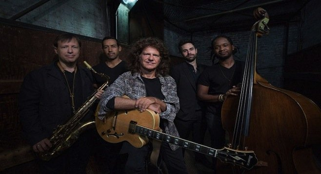 Pat Metheny Unity Group