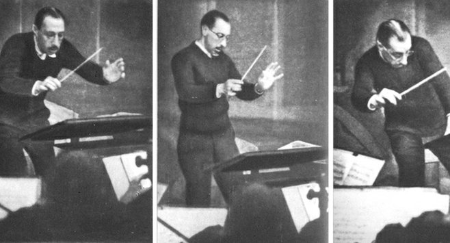 Igor Stravinsky: the dubstep pioneer of his day