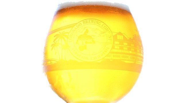 Coronado 18th Anniversary Specialty Ale